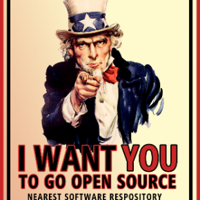 Open source doesn't mean forgetting to build the community