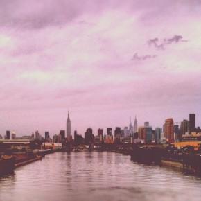 One year: New York City
