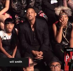Will Smith and kids not shocked by Miley's VMA performance; how did so many get it wrong?